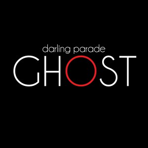 DarlingParade_Ghost_single_cvr