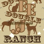 Double EE Double JJ Ranch